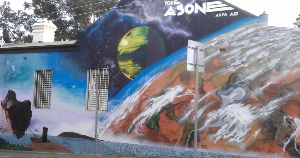 Yoke Asone 4076 AD